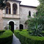 Arquà Petrarca, casa del Petrarca