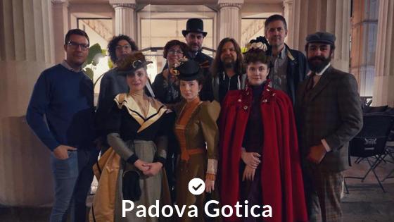 Padova Gotica