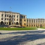 Piazzola sul Brenta Villa Contarini