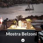 Mostra Egitto di Belzoni