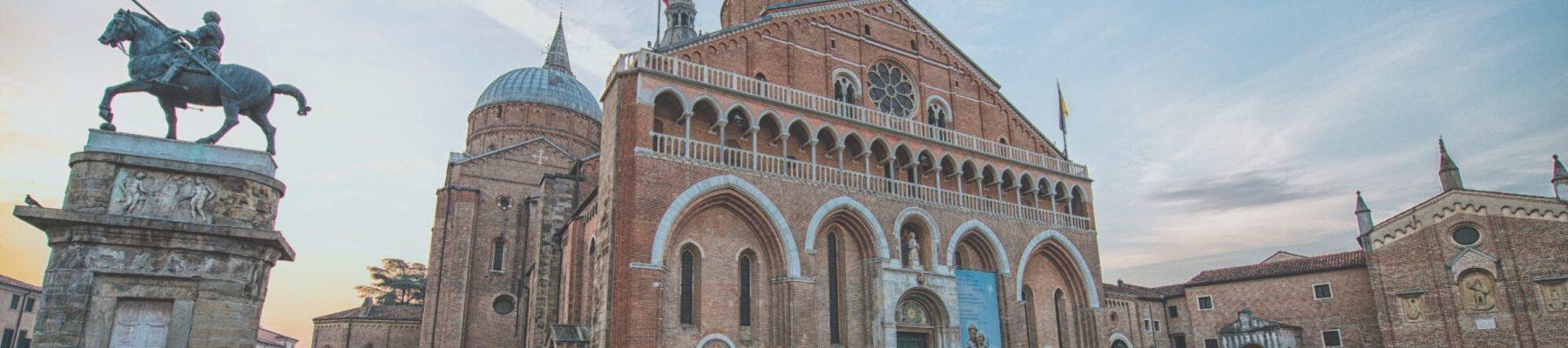 Visita Padova con Mariaclaudia